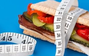 подготовка к похудению