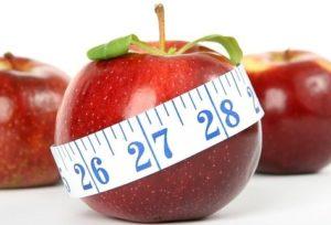 яблочная диета3
